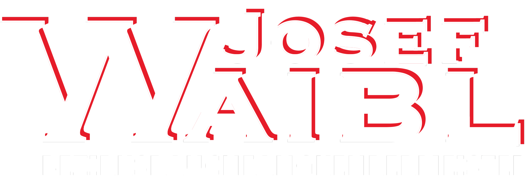 Josef Waibl